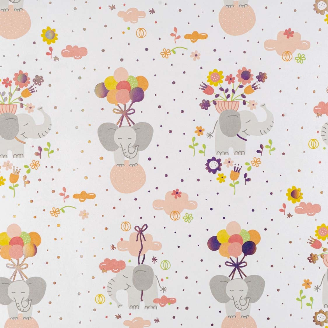 Wrapping Paper assorted A 50x70 cm