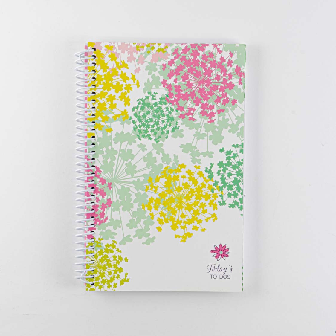 Bound To Do Book - Bloom Planner