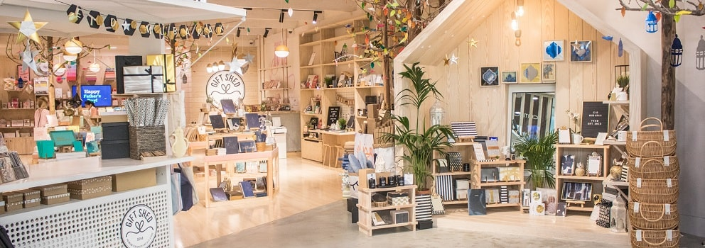 Giftshed Store Doha Festival City